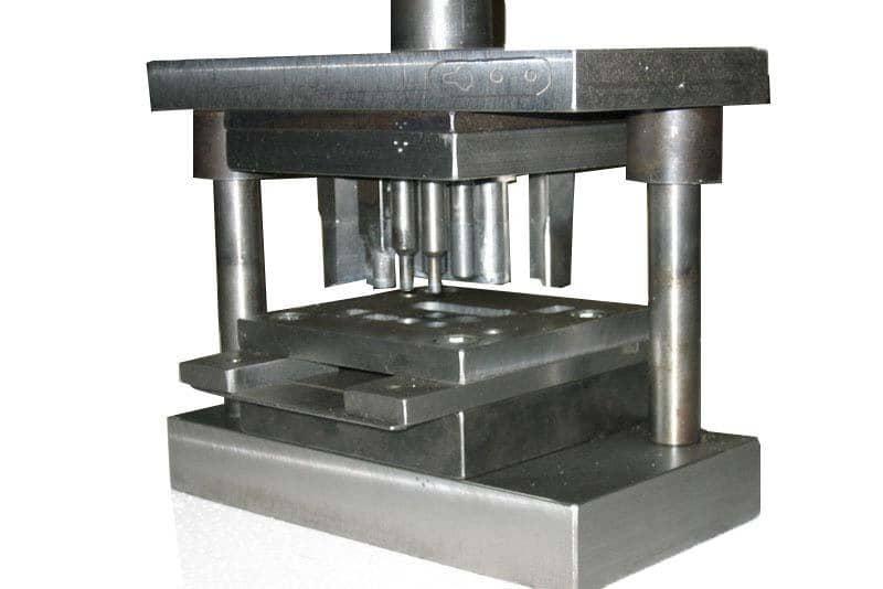 Изготовление оснастки для штампов